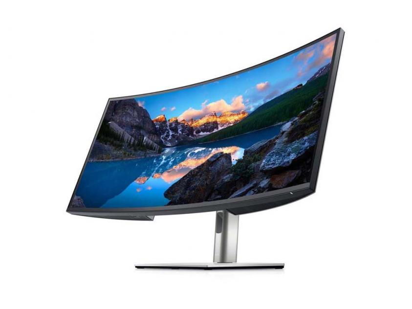Monitor Dell U3421WE 34-inch Curved (U3421WE)