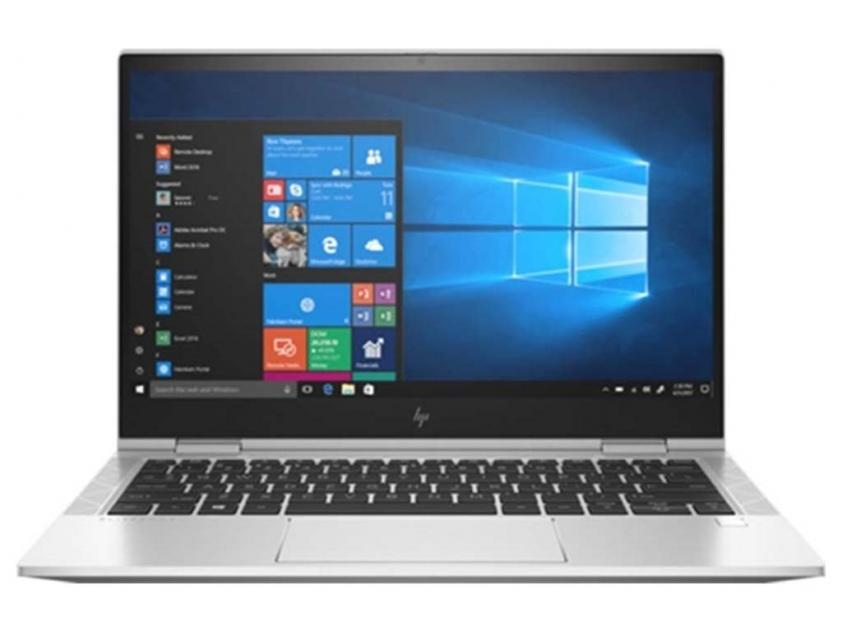 Laptop HP EliteBook x360 830 G7 13.3-inch Touch i5-10210U/8GB/256GBSSD/W10P/3Y (177F8EA)