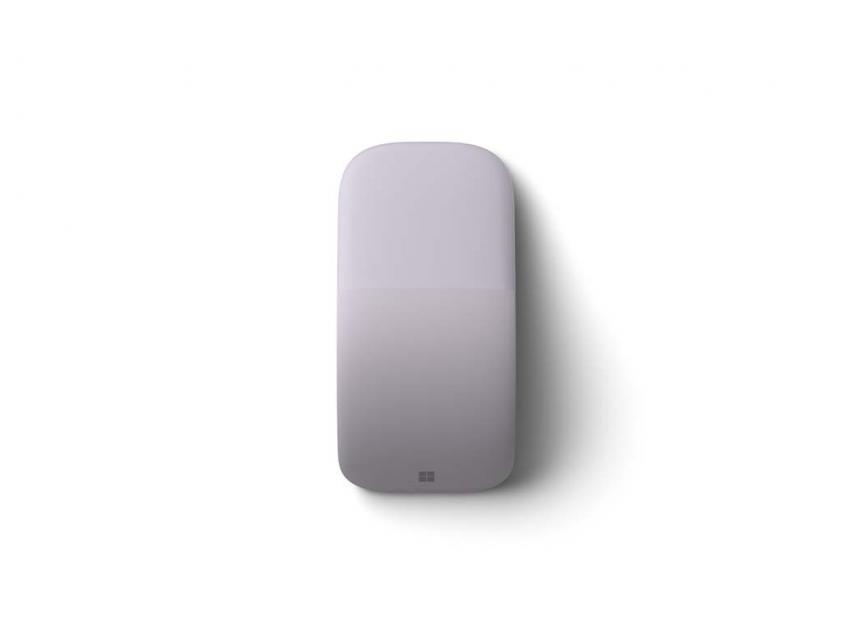 Ποντίκι Microsoft Surface Arc Lilac (ELG-00025)