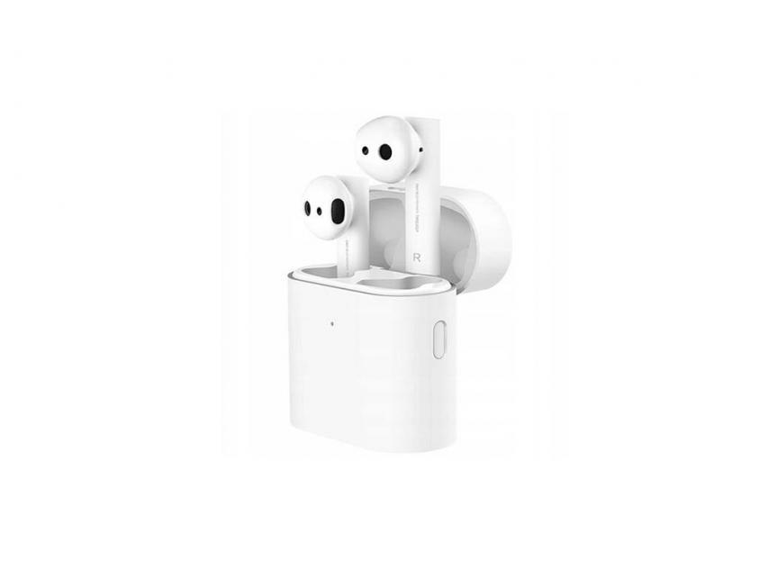 Ακουστικά Xiaomi Mi True Wireless Earphones 2s White (BHR4208GL)
