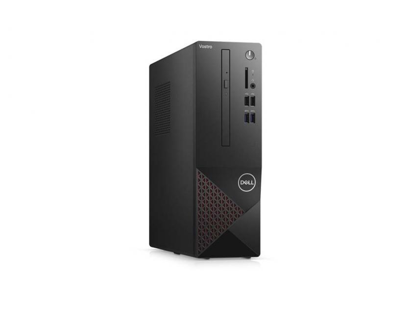 Desktop Dell Vostro 3681 SFF i5-10400/8GB/256GBSSD/W10P/3Y