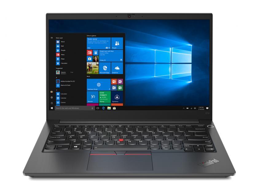 Laptop Lenovo ThinkPad E14 14-inch i5-1135G7/16GB/512GBSSD/W10P/3Y (20TA000EGM)