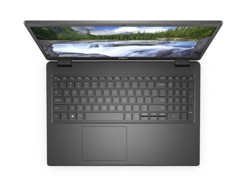Laptop Dell Latitude 3510 15.6-inch i5-10210U/8GB/512GBSSD/W10P/3Y/Black (471442643--8)