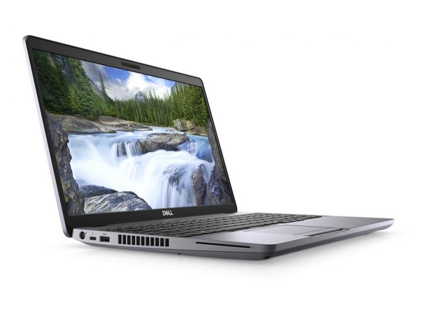 Laptop Dell Latitude 3510 15.6-inch Touch i7-10850H/16GB/512GBSSD/W10P/3Y/Silver (471444694)