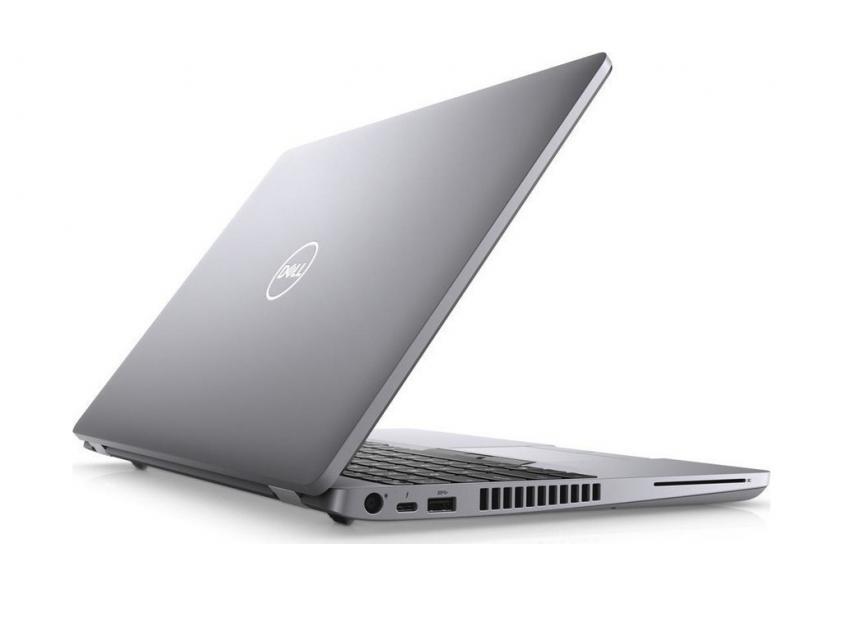 Laptop Dell Latitude 5510 15.6-inch i7-10610U/16GB/512GBSSD/W10P/3Y (N007L551015EMEA)