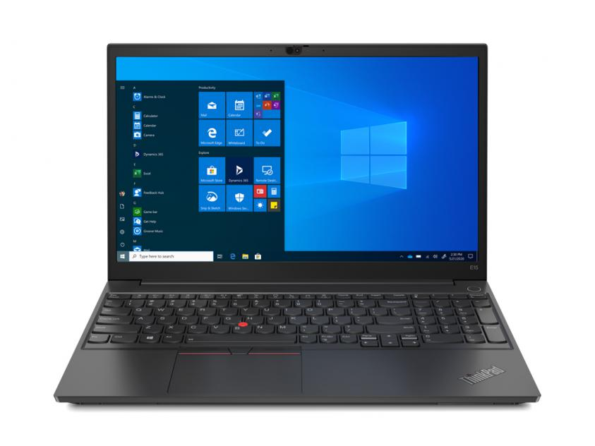 Laptop Lenovo ThinkPad E15 G2 15.6-inch i7-1165G7/16GB/512GBSSD/W10P/2Y (20TD0005GM)