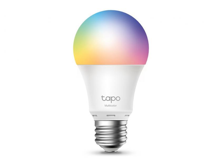 Smart Light Bulb TP-Link Tapo L530E Wi-Fi Multicolor (Tapo L530E)