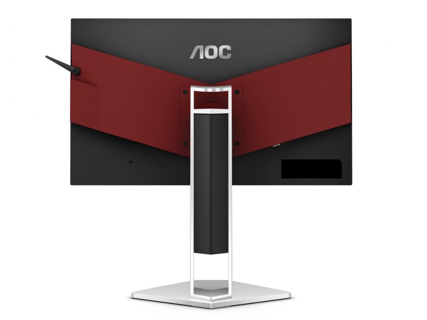 Gaming Οθόνη AOC AGON AG251FZ2E 24.5-inch LED (AG251FZ2E)