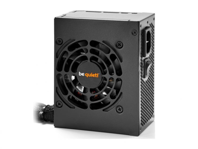 Τροφοδοτικό Be Quiet SFX Power 2 400W (BN227)