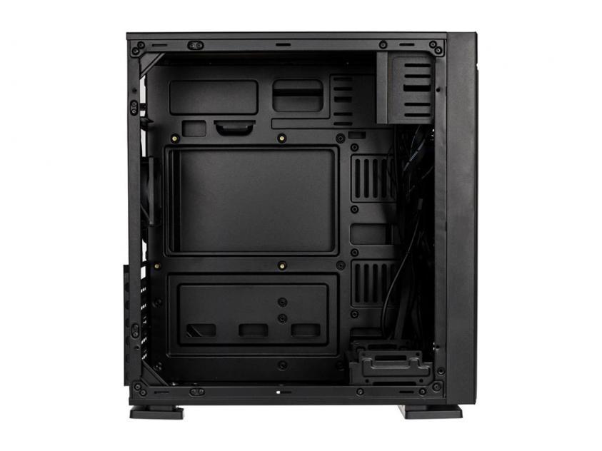 Κουτί Kolink Inspire K1 RGB Black (GEKL-039)