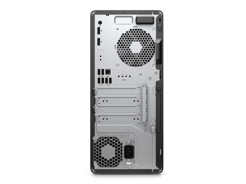 Workstation HP Z1 G6 MT i7-10700/16GB/512GBSSD/GeForce RTX 2060/W10P/3Y (12M28EA)