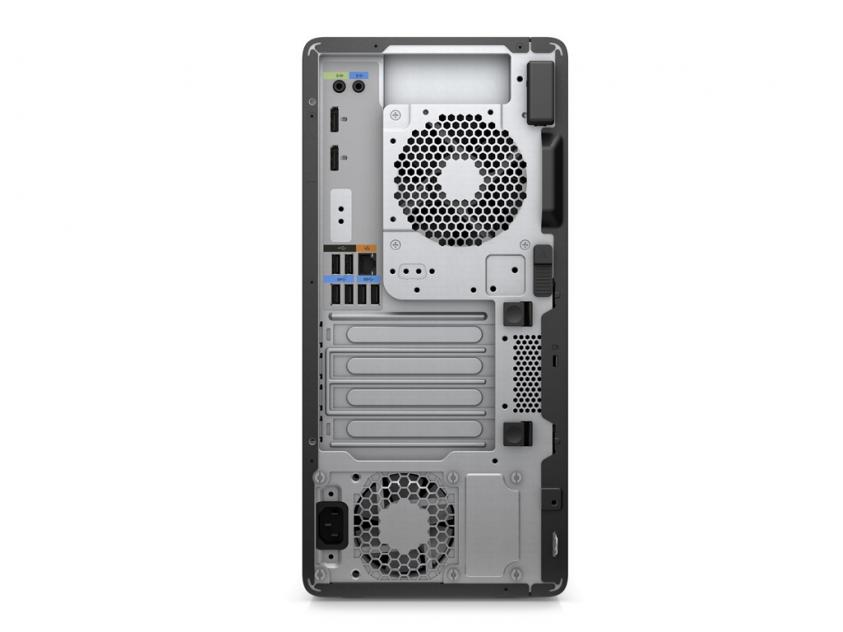 Workstation HP Z2 G5 MT i7-10700/16GB/512GBSSD/W10P/3Y (259J9EA)