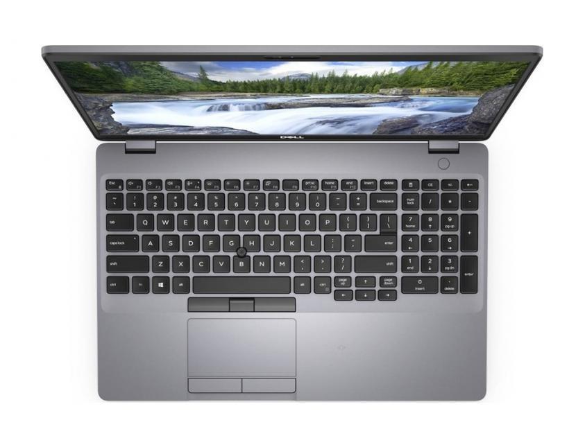 Laptop Dell Latitude 5510 15.6-inch Touch i5-10210U/8GB/256GBSSD/W10P/3Y (NBLAT5510I58256T3Y)