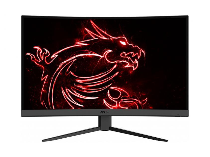 Gaming Οθόνη MSI Optix G32C4 32-inch Curved (G32C4)