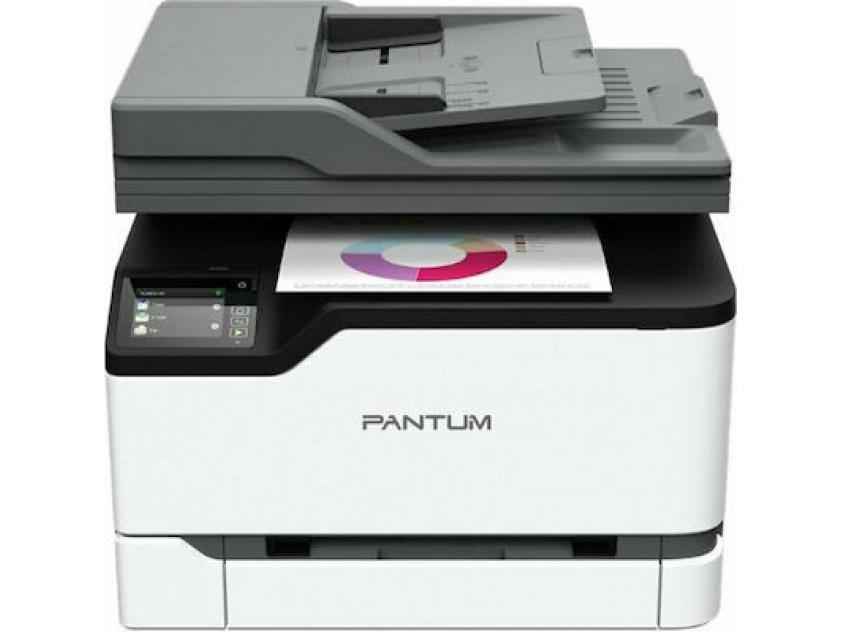 Πολυμηχάνημα Pantum Laser CM2200FDW Color (CM2200FDW)