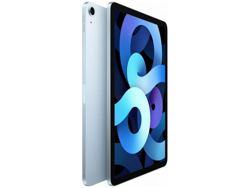 Apple iPadAir 2020 Wi-Fi 10.9-inch 256GB - Sky Blue (MYFY2RK/A)