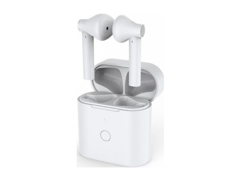 Ακουστικά Handsfree QCY T7 White (6957141405871)