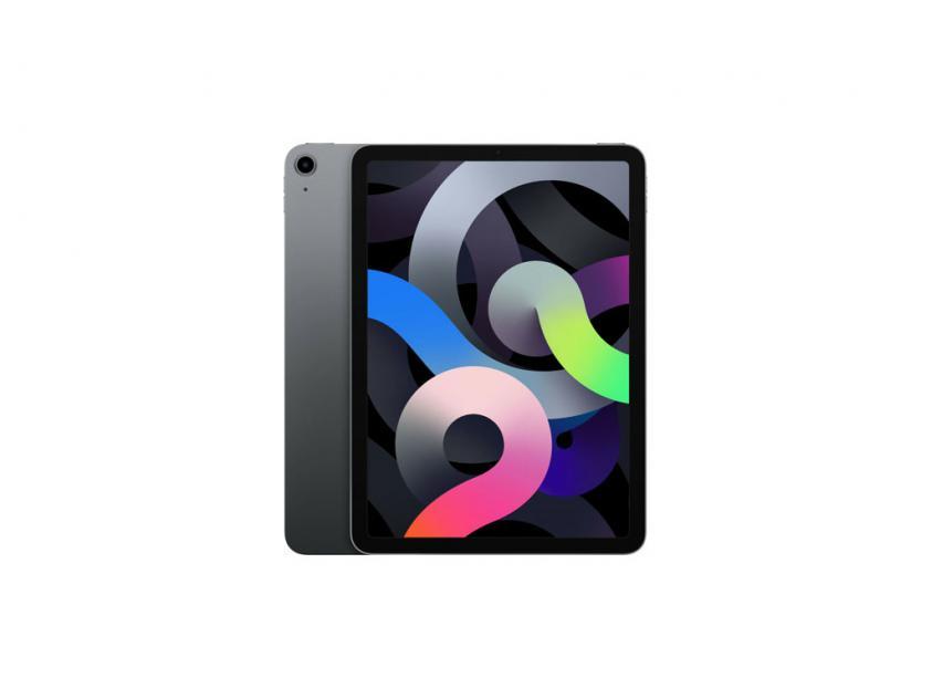 Apple iPadAir 2020 Wi-Fi + Cellular 10.9-inch 64GB - Space Grey (MYGW2RK/A)