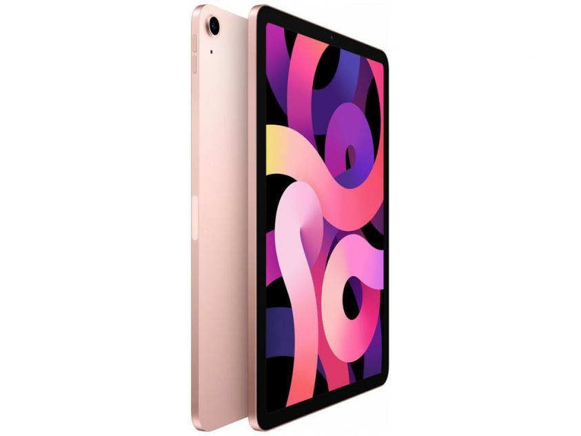 Apple iPadAir 2020 Wi-Fi + Cellular 10.9-inch 64GB - Rose Gold (MYGY2RK/A)