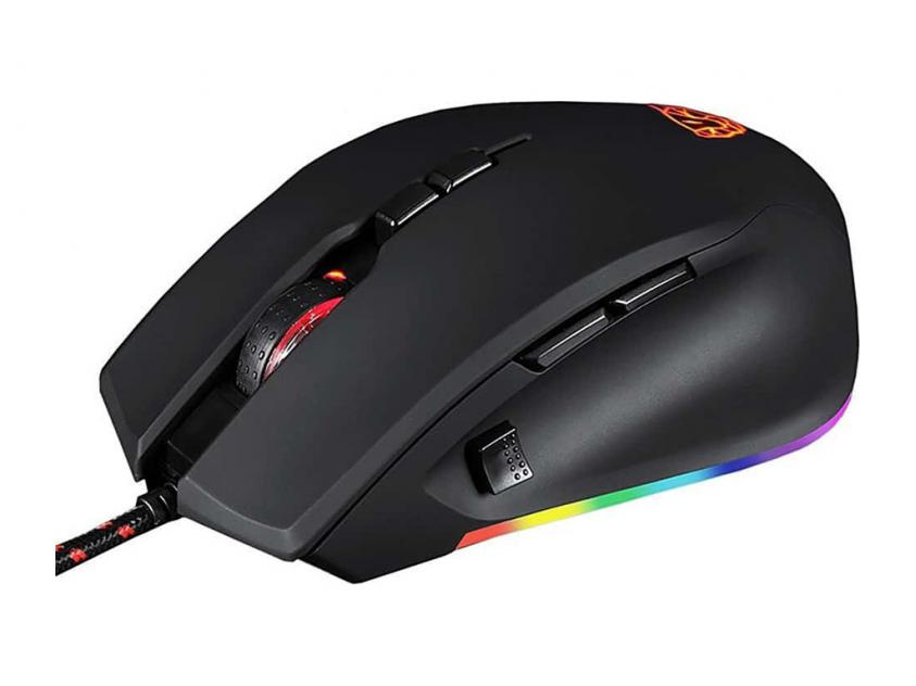 Gaming Ποντίκι Motospeed V80 Wired Black Color (MT00094)