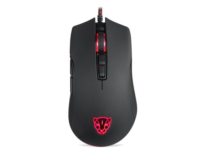 Gaming Ποντίκι Motospeed V70 Wired Black (MT00096)