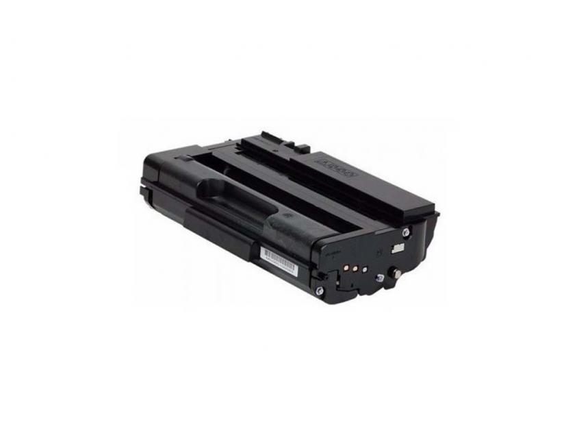 Toner Ricoh SP3710 Black 4900Pgs (408285)