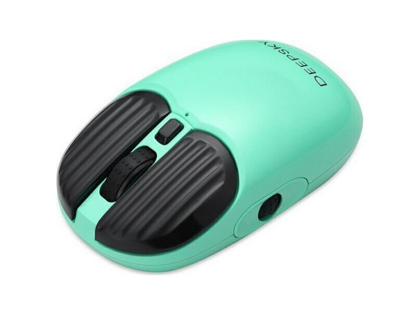 Gaming Ποντίκι Motospeed BG90 Wireless Blue (MT00224)