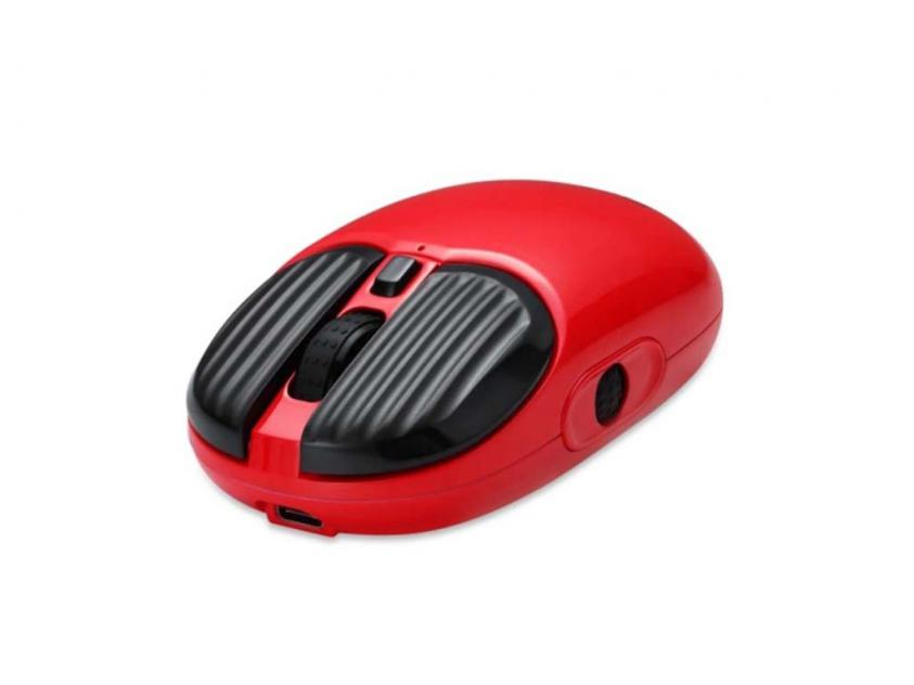 Gaming Ποντίκι Motospeed BG90 Wireless Red (MT00226)