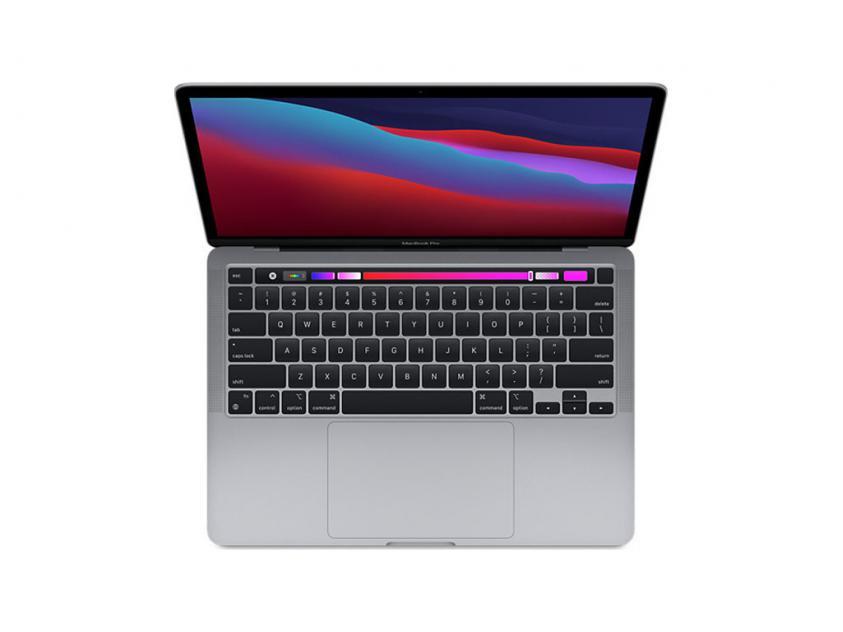 MacBook Apple Pro 2020 M1 8Core  13in/512GB Space Grey (MYD92GR/A)