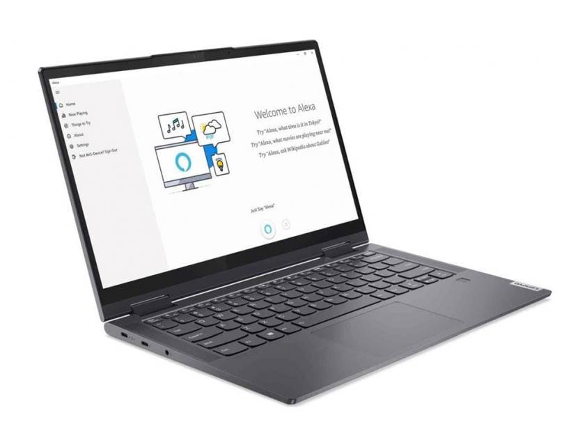Laptop Lenovo Yoga 7 14ITL5 14-inch Touch i7-1165G7/16GB/512GB/W10H/2Y (82BH0066GM)