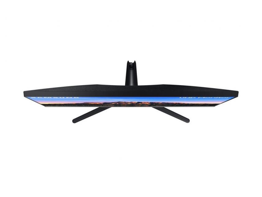 Οθόνη Samsung LU28R550 28-inch (LU28R550UQRXEN)
