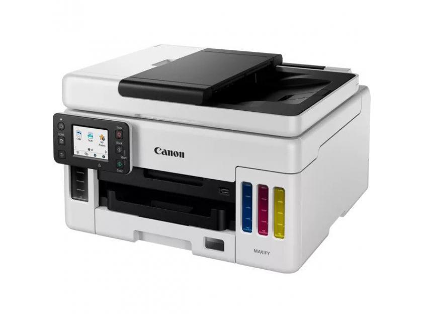 Πολυμηχάνημα Canon Color inkJet Maxify GX6040 (4470C009AA)