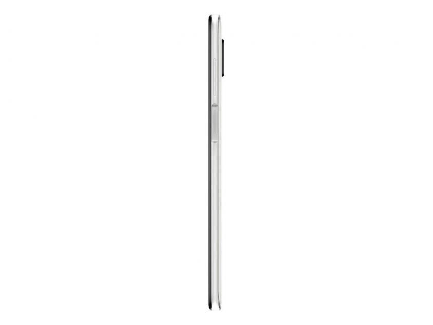 Κινητό Τηλέφωνο Xiaomi Redmi NOTE 9 PRO Dual Sim 6GB/128GB White (RMN9PRO6128WH)
