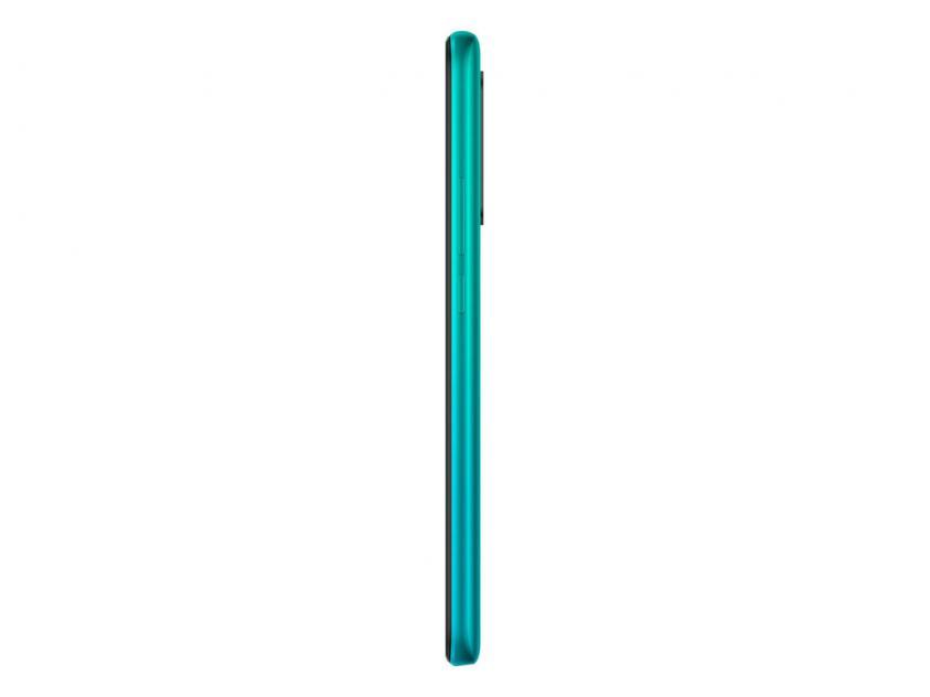 Κινητό Τηλέφωνο Xiaomi Redmi 9 Dual Sim 4GB/64GB Ocean Green (RMI9464GR)