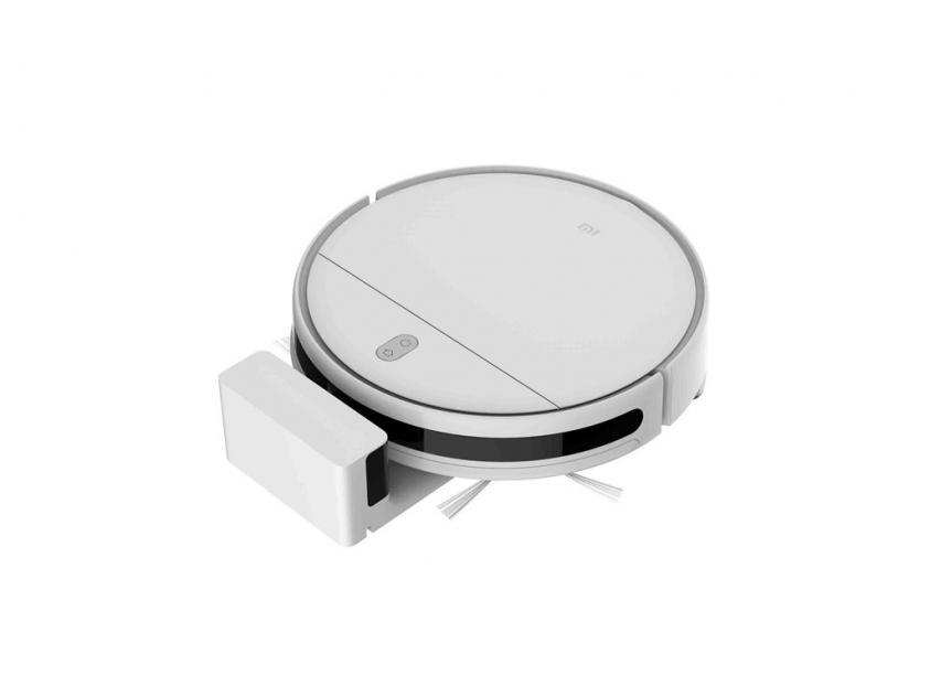 Σκούπα Ρομπότ Xiaomi Mop Essential White (SKV4136GL)