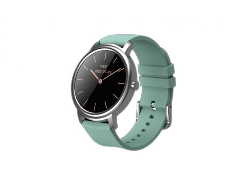 Smartwatch Xiaomi Mibro Air Silver Green (XPAW002)