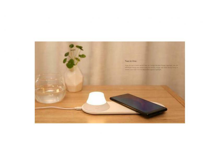 Wireless Charger Xiaomi Yeelight Nightlight (YLYD0801EU)