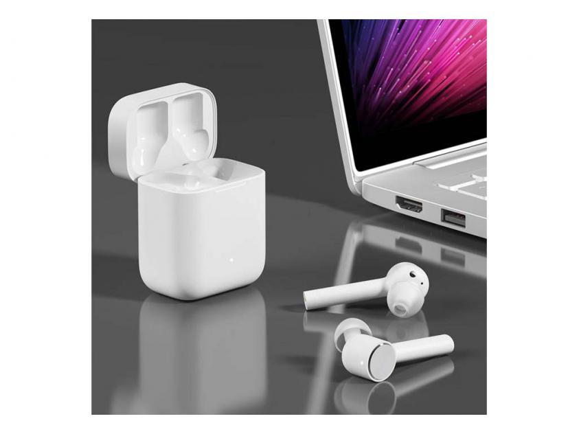 Ακουστικά Xiaomi Mi PRO White (ZBW4485GL)