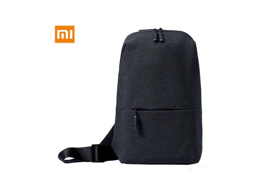 Τσάντα για Laptop Xiaomi Mi City Sling Backpack 2 Blue (ZJB4193GL)