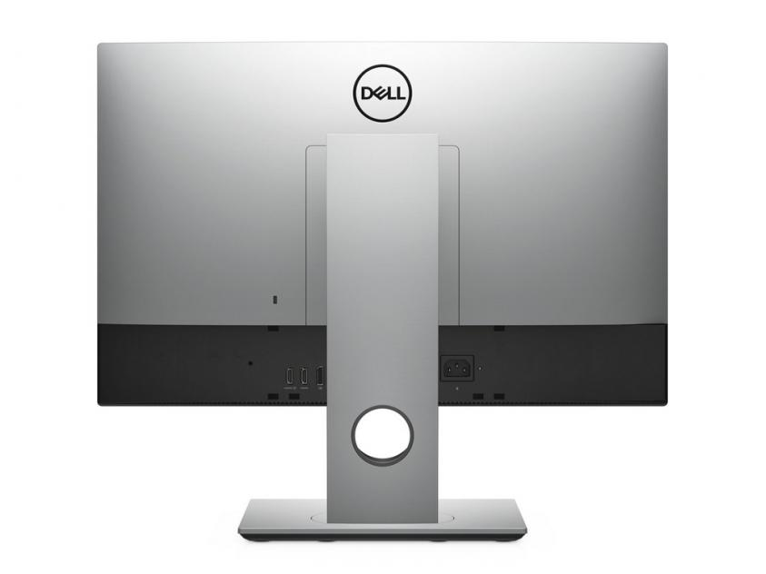 All-in-One PC Dell Optiplex 7480 23.8-inch i7-10700/16GB/256GB/W10P/5Y (N009O7480AIO)