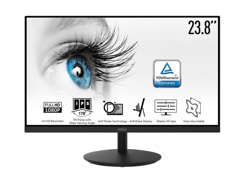 Οθόνη MSI Pro MP242 24-inch (MP242)