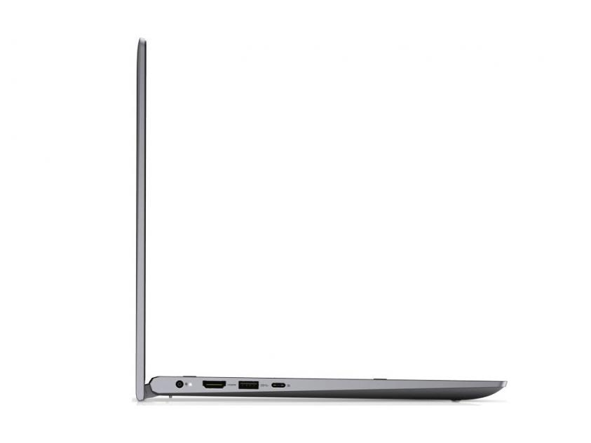 Laptop Dell Inspiron 5406 2-in-1 14-inch Touch i7-1165G7/16GB/512GB/W10P/2Y/Grey (5406-3006)