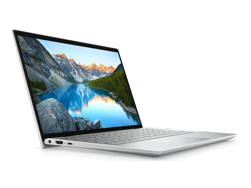 Laptop Dell Inspiron 7306 2-in-1 13.3-inch Touch i7-1165G7/16GB/512GB/W10H/2Y/Silver (7306-4437)