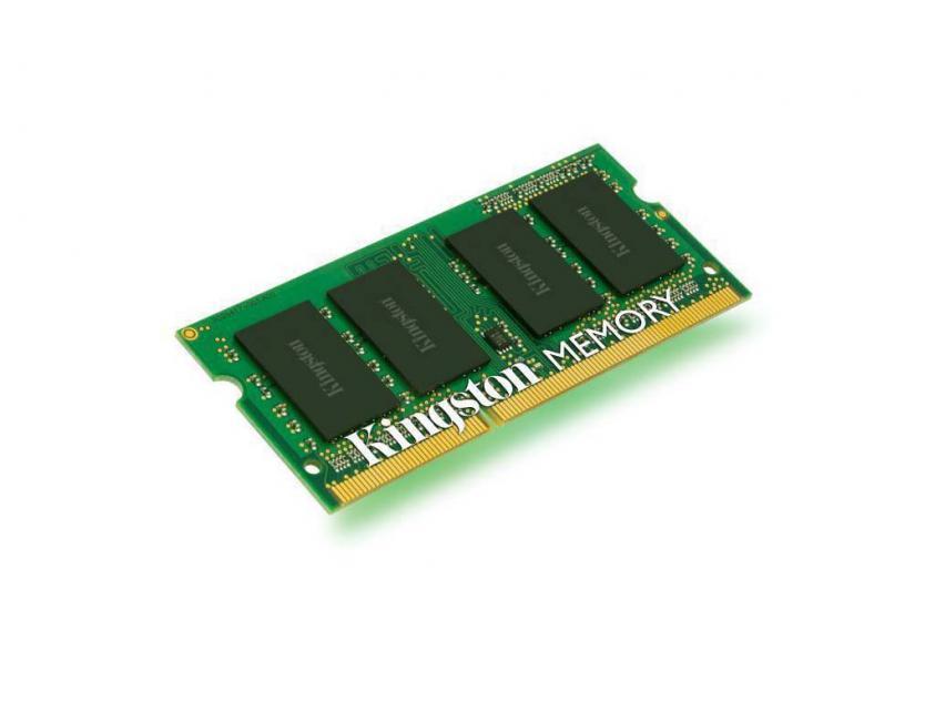 Μνήμη RAM Kingston ValueRAM 2GB DDR3L 1600MHz (KVR16LS11S6/2)