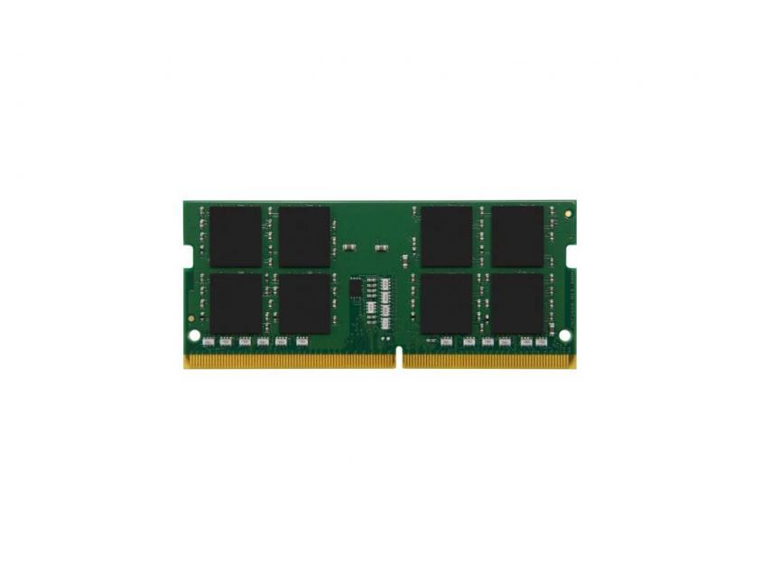 Μνήμη RAM Kingston ValueRAM 16GB DDR4 2400MHz (KVR24S17D8/16)