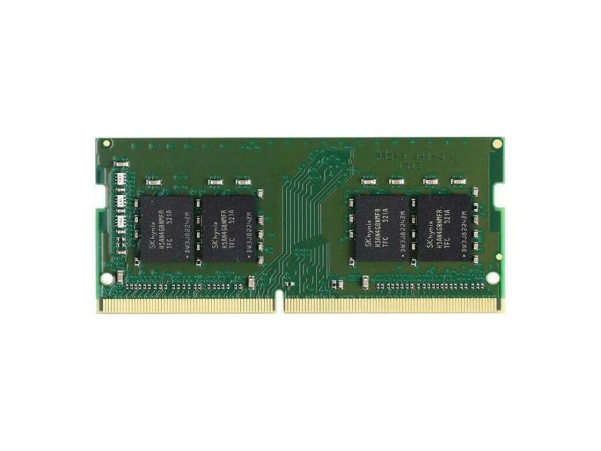 Μνήμη RAM Kingston ValueRAM 32GB DDR4 3200MHz (KVR32S22D8/32)