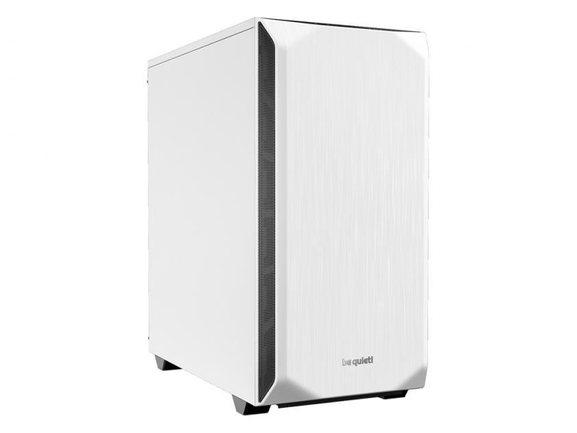 Κουτί Be Quiet Pure Base 500 White (BG035)