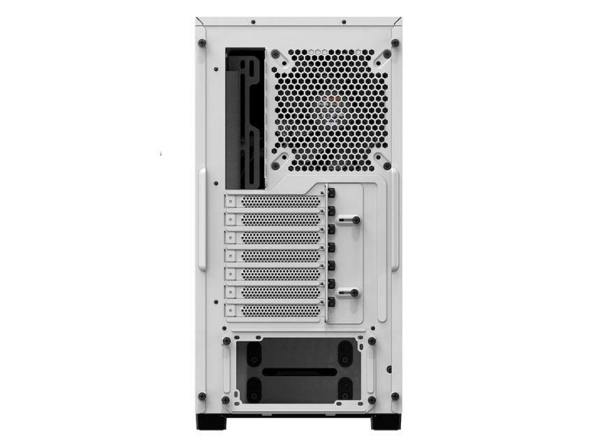 Κουτί Be Quiet Pure Base 500 Window White (BGW35)