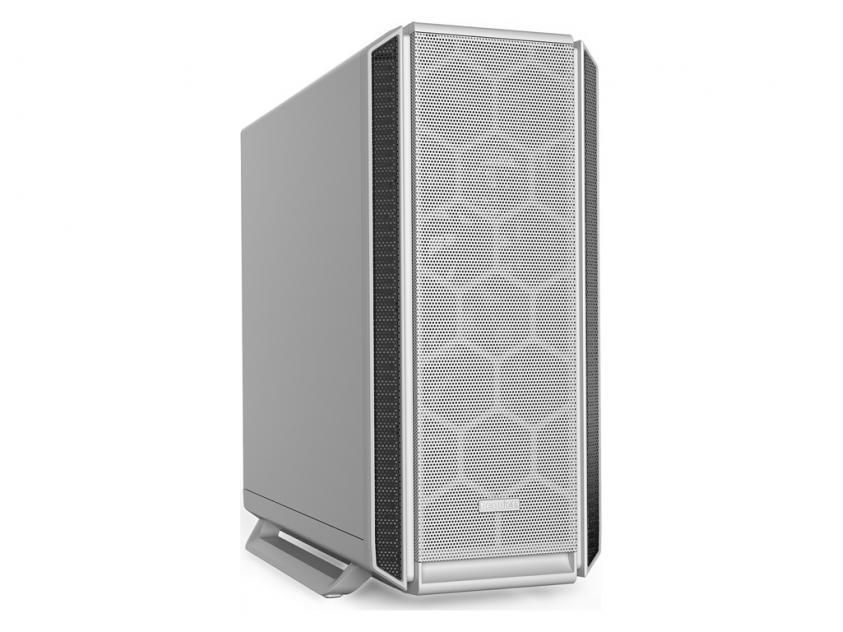 Κουτί Be Quiet Silent Base 802 White (BG040)