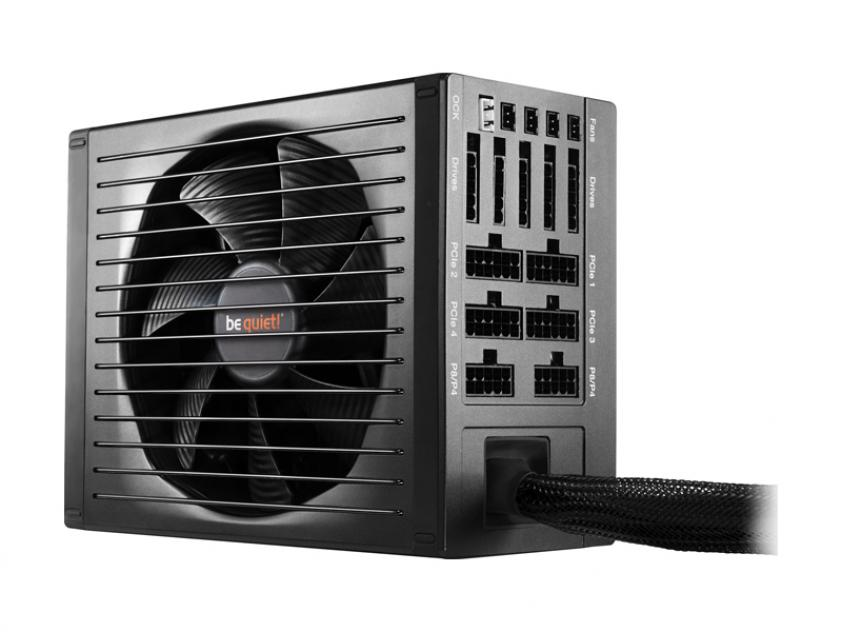 Τροφοδοτικό Be Quiet Dark Power Pro 11 650W (BN251)